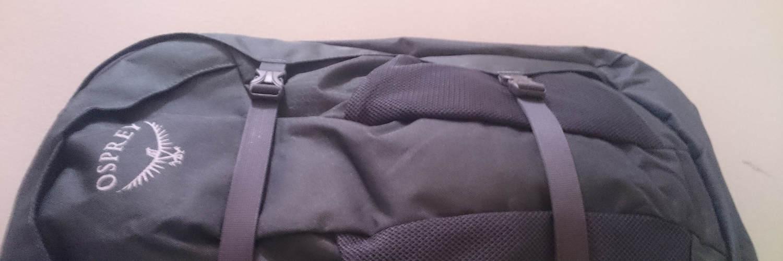 Backpack Upgrade